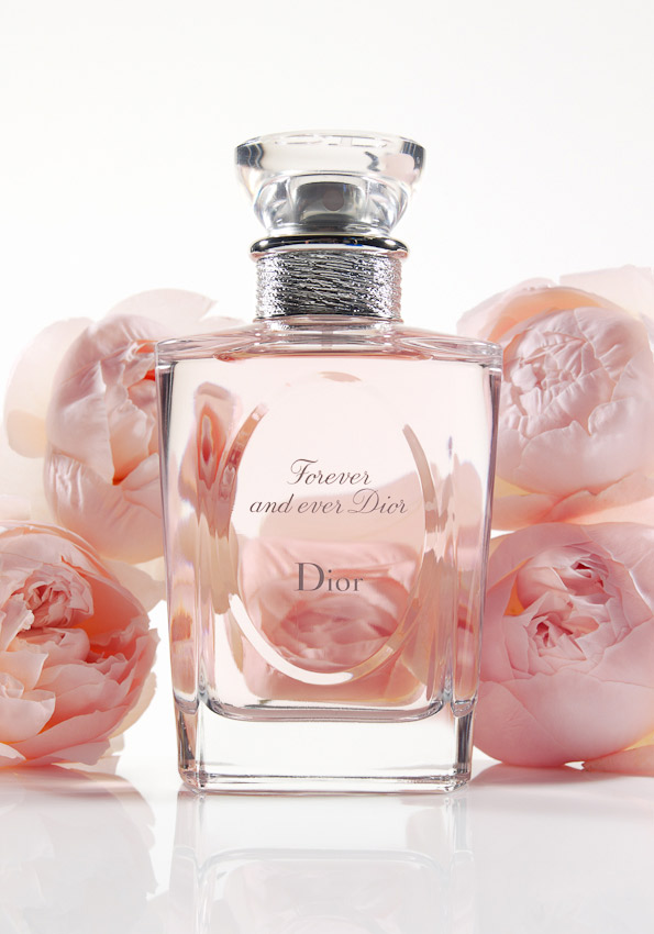 Fragrance, perfume, Dior, Forever and Ever Dior, Roses, still life photography, fragrance photographer, still-life photography, David Parfitt, still-life, perfume photography, fragrance still life, still-life photographer, still-life photographer London, David Parfitt, advertising photographer