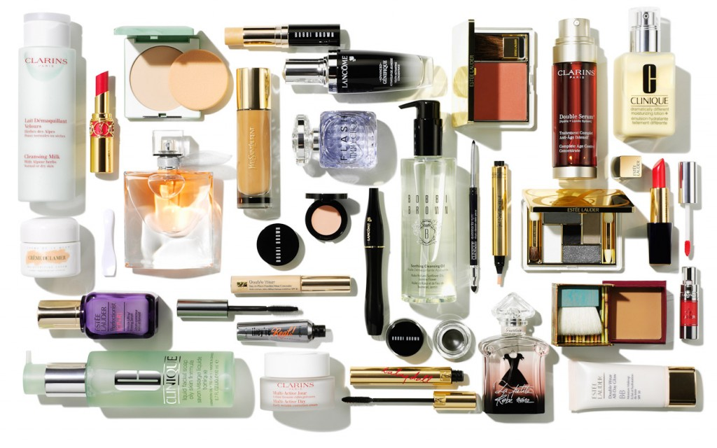 House of Fraser beauty products, still-life, still-life photographer, still-life photography, still-life photographer London, beauty still-life, beauty product photographer, beauty product photography, fragrance photographer, fragrance photography, David Parfitt