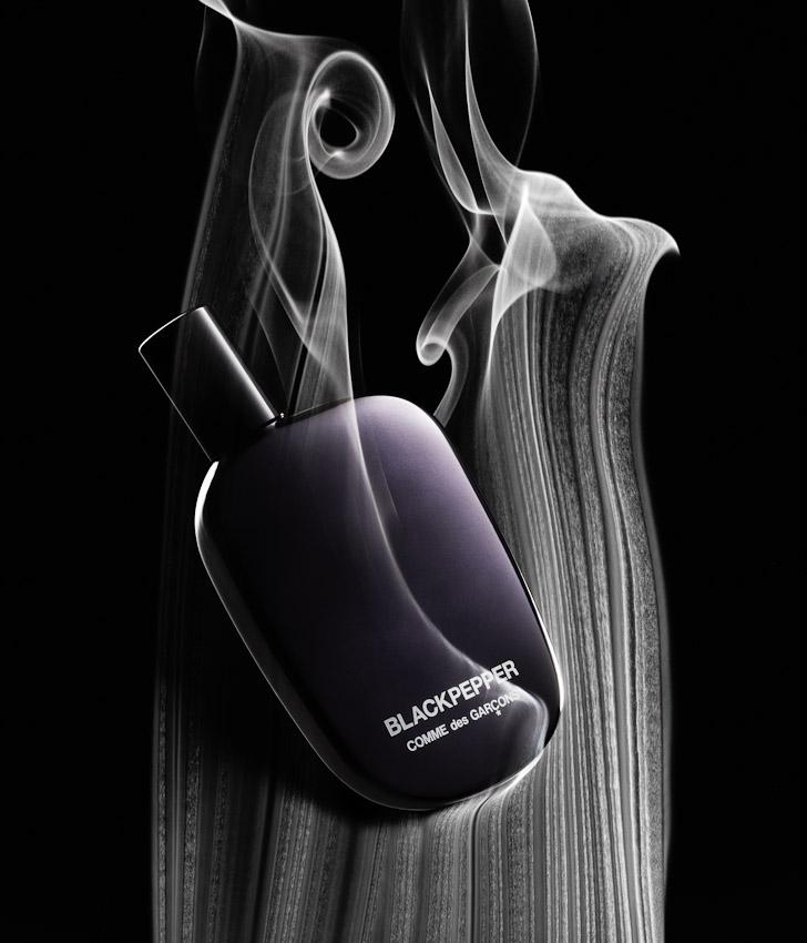 Comme des Garcon Blackpepper fragrance