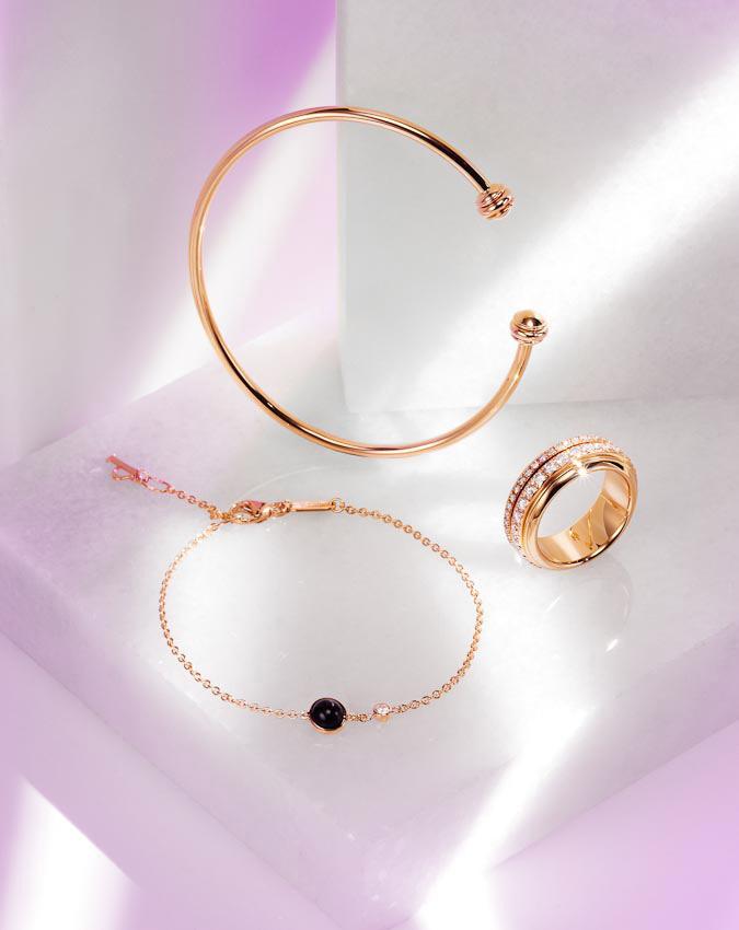 Piaget jewellery Net-a-Porter 2