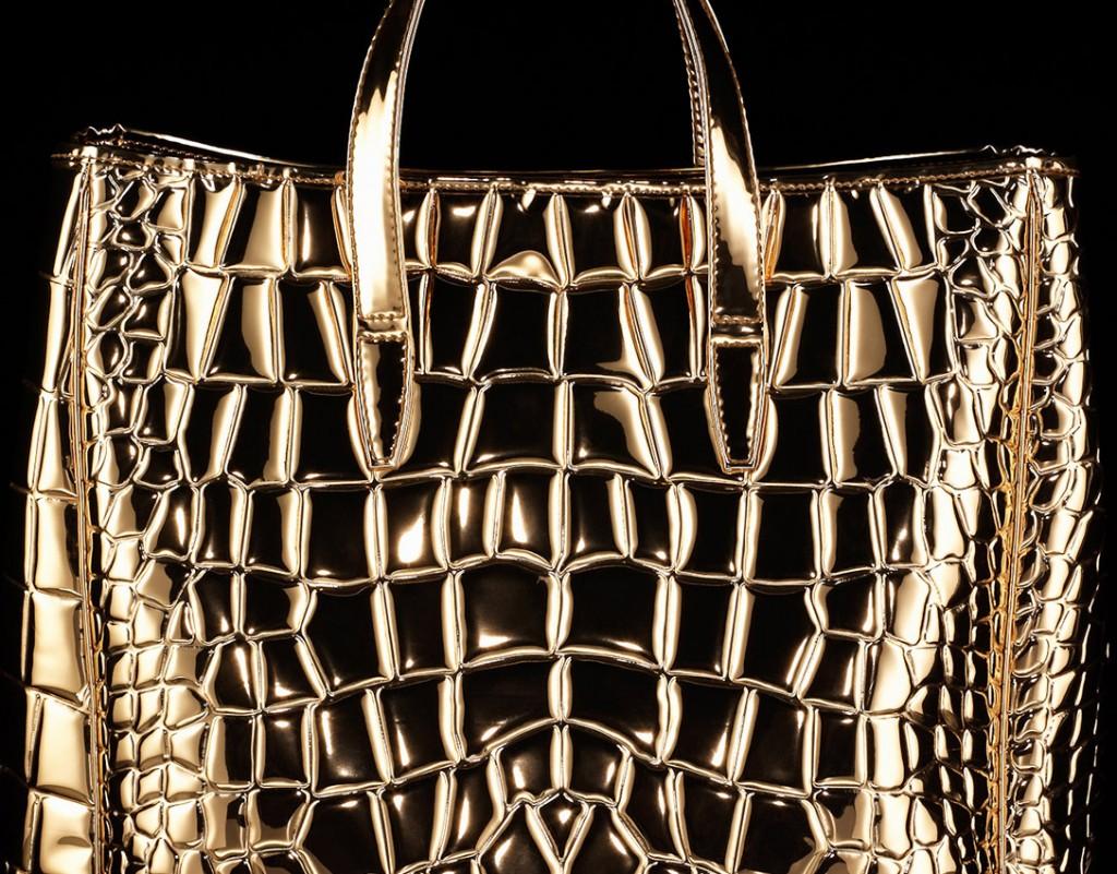 gold bag, handbag photography, fashion accessories, luxury fashion accessories, product photography, still-life, still-life photography, still-life photographer, still-life photographer London, David Parfitt