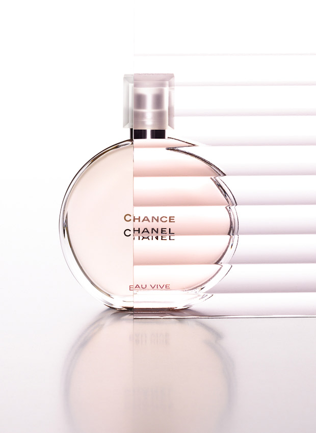 Chanel Chance fragrance