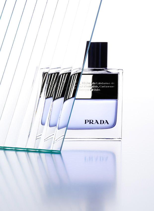 prada fragrance