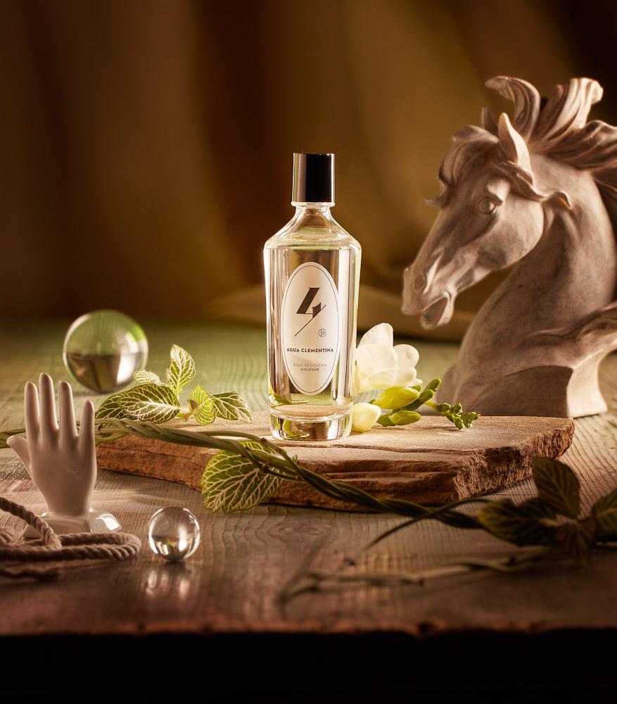 ClausPorto Agua Clementina fragrance